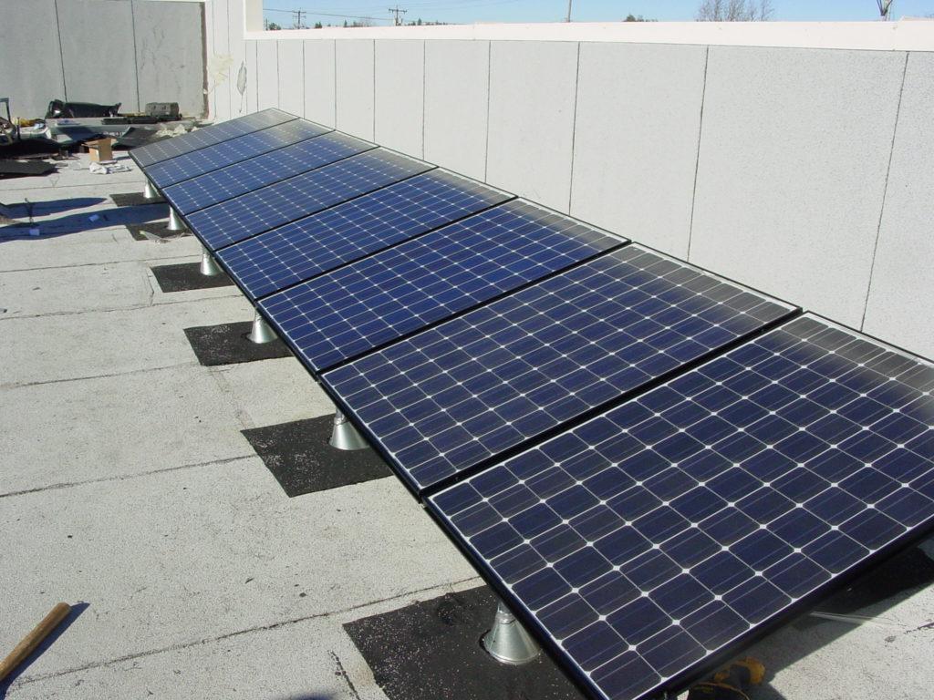Solar Bodean